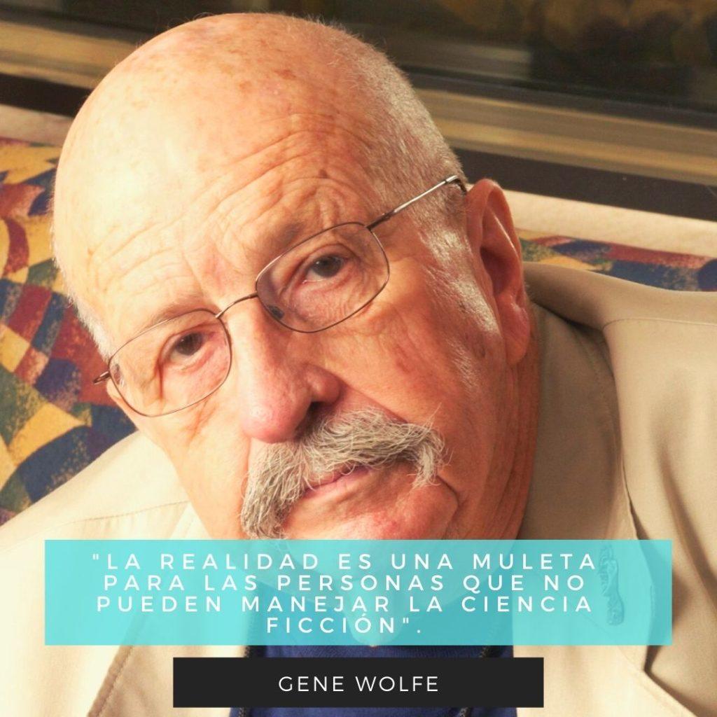 Gene Wolfe Cita