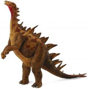 Dinosaurios como Miniaturas Económicas