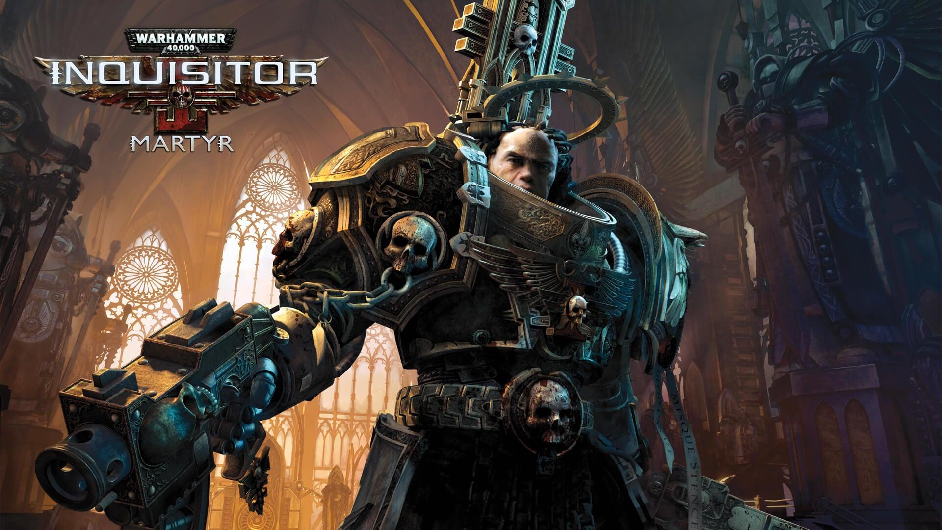 Inquisitor - Martyr Gameplay en Español