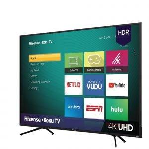 Televisores para Streaming
