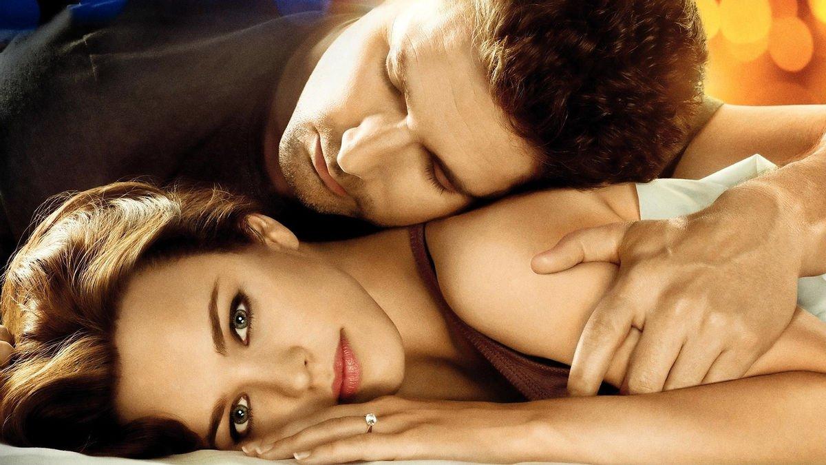 las películas de ciencia ficción más románticas