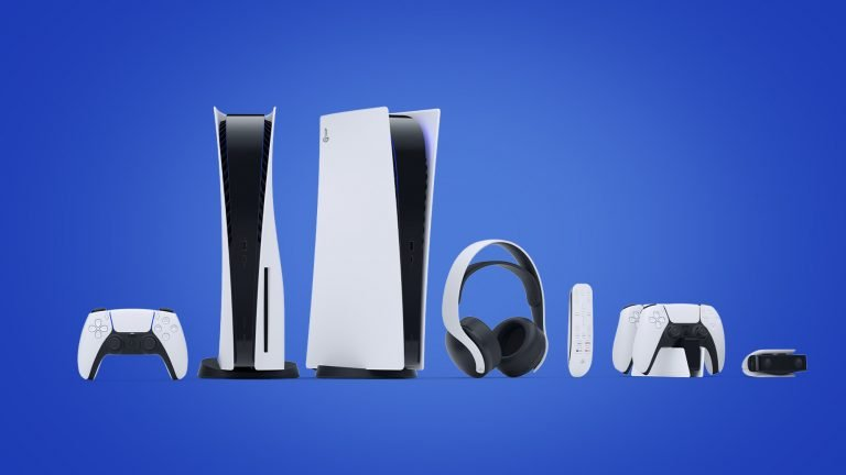 Playstation 5 Lineup