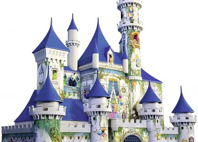 Ravensburger Disney Puzzle 3D