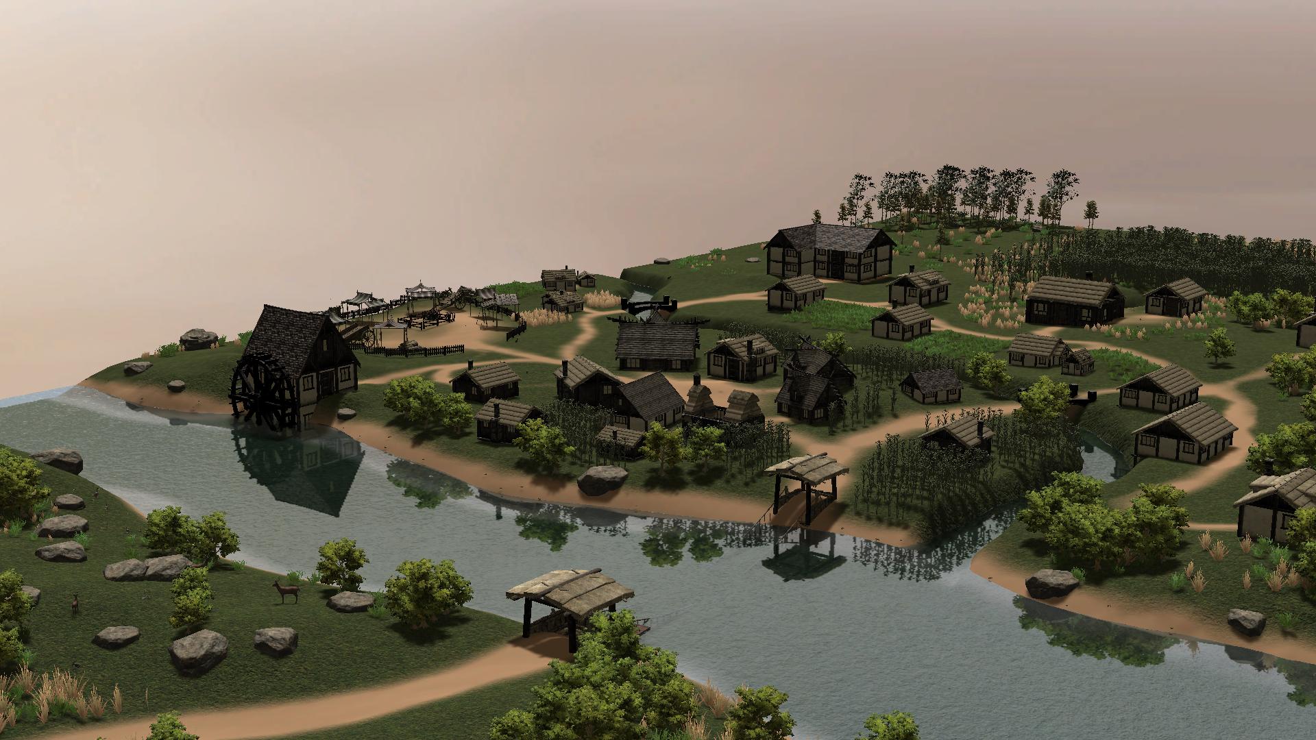 Wildshape Creación de Mapas y Mesa de Rol Virtual