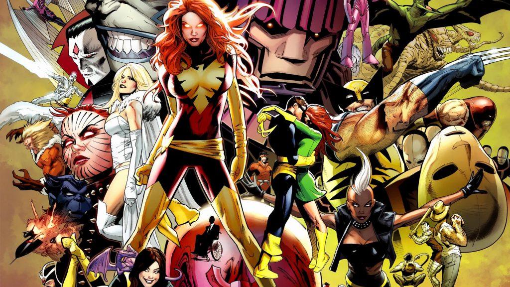 Marvel Las Historias Que Faltan