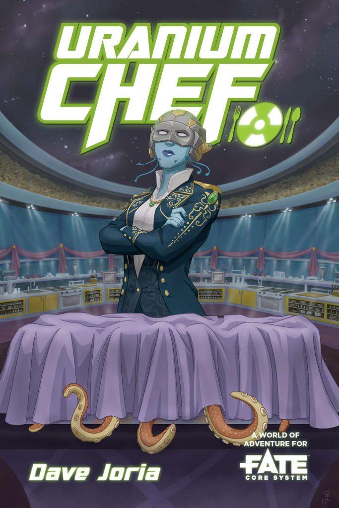 Uranium Chef