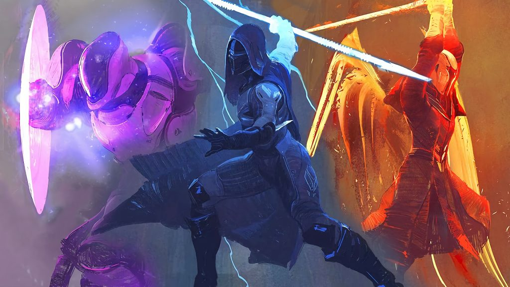 Dungeons & Destiny Dungeons & Dragons