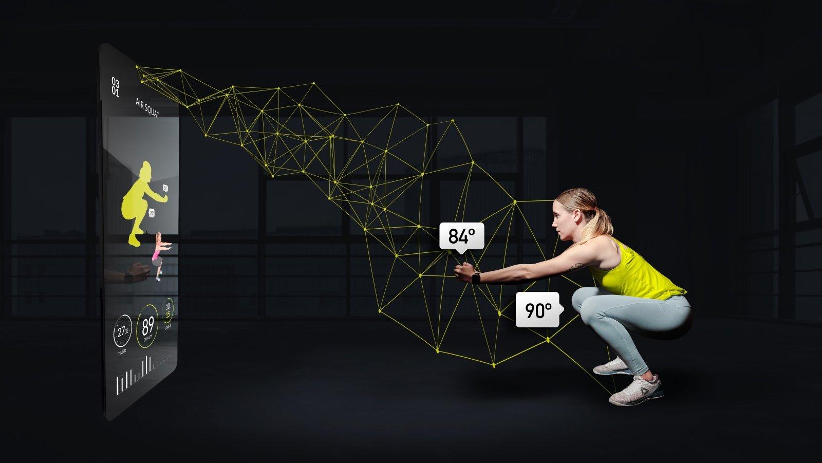 El Futuro del Fitness