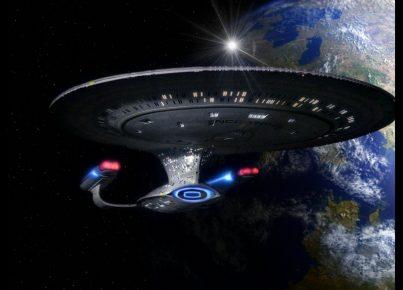 Star Terk Adventures Beta Quadrant Enterprise
